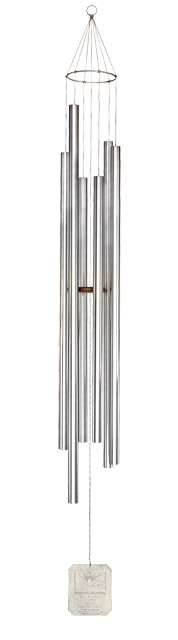 MMX :: Extra-Large Majestic Morning Wind Chimes